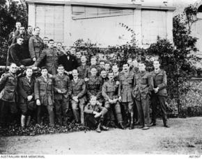 Profile pic  54th infantry battalion