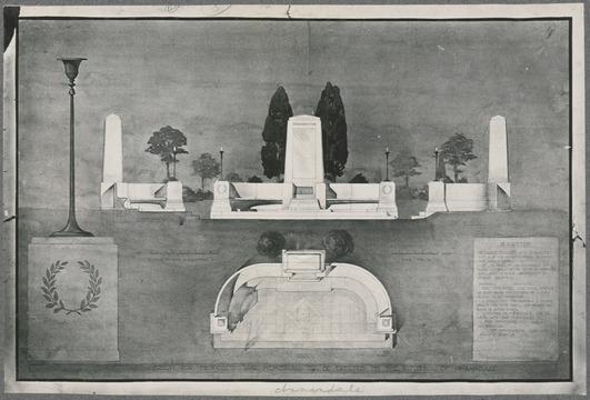 Normal annandale war memorial