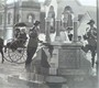 Thumb australian boer war soldiers at the memorial fountain in sale victoria   1910 47325876071 o