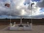 Thumb coorabie memorial post restoration