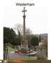 Thumb westerham war memorial