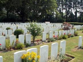 Profile pic cemetery