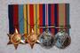 Thumb douglas bagshaw war medals