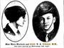 Thumb johnson wedding  the sun  sydney  nsw   1910   1954   thu 13 nov 1919  page 10  military wedding