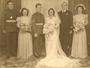 Thumb wedding of minna elizabeth botefuhr   albert clarence dunstan
