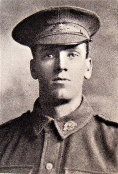 Profile pic william henry carr d 1918