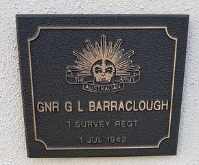 Profile pic barraclough 1942