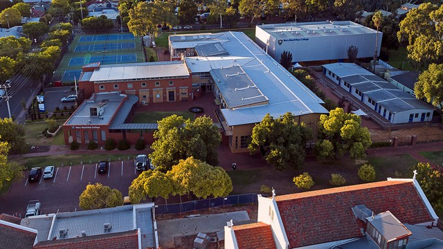 Mary MacKillop College