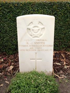 Profile pic smith 107391