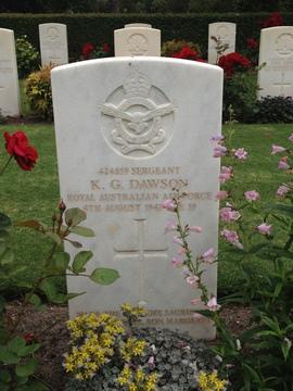 Profile pic dawson