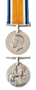 Thumb british war medal 1914 1920