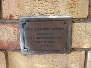 Profile pic backhouse  nigel a beckett talworth 15084