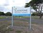 Thumb gladstone cemetery   gladstone regional council  signage