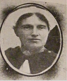 Profile pic dorothy roach