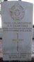 Thumb charters  aubrey bute  headstone