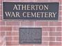 Thumb atherton war cemetery 7