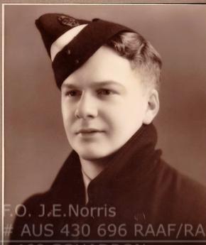 Profile pic jack norris
