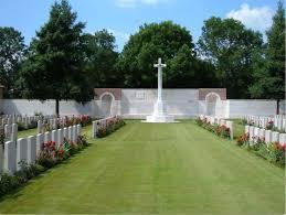 Profile pic grevillers british cemetery  vwma.org