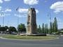 Thumb quirindi   district memorial and clock tower