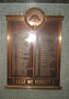 Thumb sydney metrolpolitan water sewerage and drainage board honour roll
