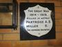 Thumb walcha nine mile memorial plaque