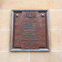 Thumb haymarket central station commemorative plaque
