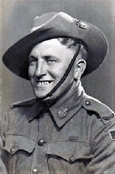 Profile pic normal russell douglas army uniform