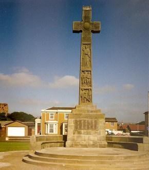 Profile pic ardrossan war memorial
