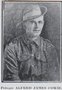 Thumb pte alfred james cowie