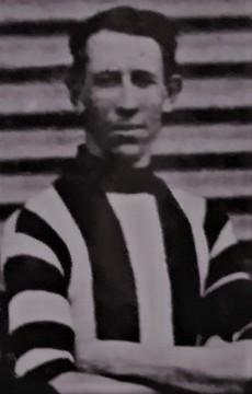 Profile pic huxley herbert w 1922  2