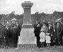 Thumb houghton war memorial