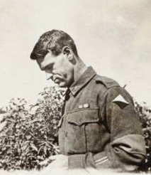 Profile pic pte dudley jackson ii