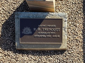 Profile pic truscott n107067 p