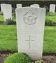 Thumb 7 gravestone at cambridge city cemetery uk