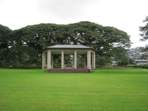 Normal ambon memorial