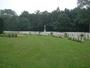 Thumb jonkerbos war cemetery