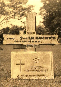 Profile pic barwick 5810   rabaul  bita paka  war cemetery