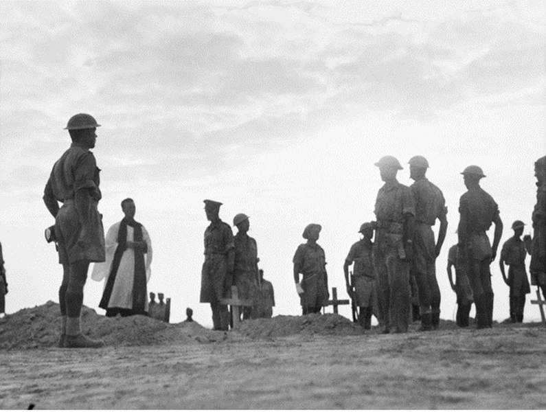 the war burial process in beach burial a poem by kenneth slessor Is this a fair evaluation of the poem beach burial is a poem the poem in actual fact deals with the problems in war this can be seen when slessor describes.