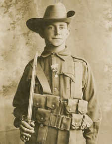 Profile pic pte james william reynolds