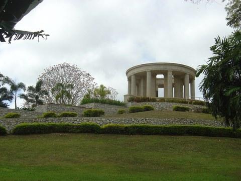Normal port moresby memorial