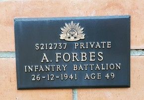 Profile pic forbes s212737   died 1941 age 49
