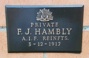 Profile pic hambly   1917