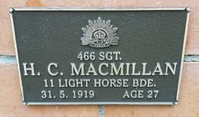 Profile pic macmillan