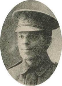 Profile pic pte william joseph arnold