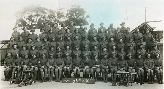 Normal 59th mmg coy 1940 img040