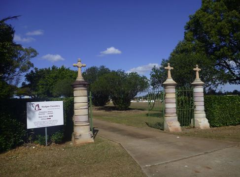 Normal 1 nudgee cemetery