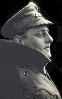 Profile pic normal stevenson  kenneth anderson 3271