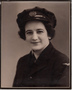 Thumb mum in uniform