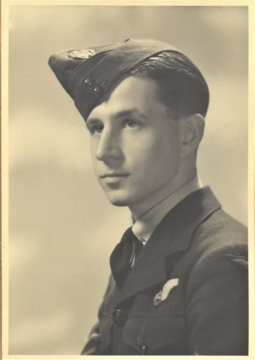 Profile pic bruce laughton