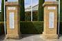 Thumb murray bridge hospital memorial gates